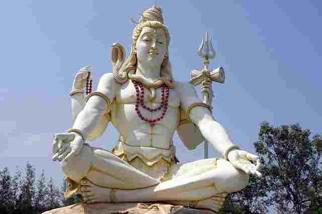 Powerful mantras in kannada-Lord Shiva